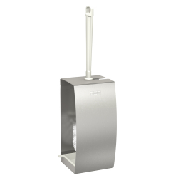 STRATOS Toilet brush holder