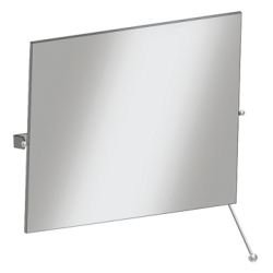 CONTINA Swingable mirror