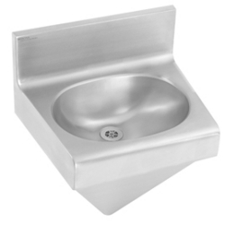 G20480N Security Washbasin
