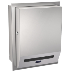 RODAN Electronic paper towel dispenser