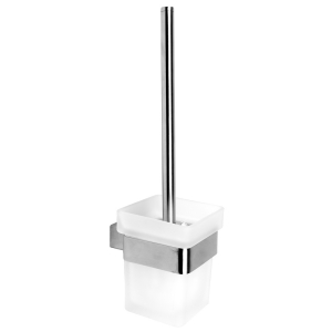 VENUS Toilet brush holder for wall mounting
