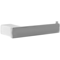VENUS Spare toilet roll holder for wall mounting
