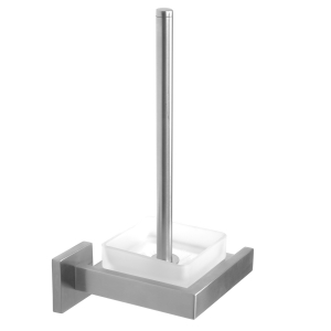 CUBUS Toilet brush holder for wall mounting