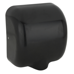 AIRBLAST Hand Dryer (Black)