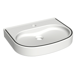 VARIUSCARE single washbasin