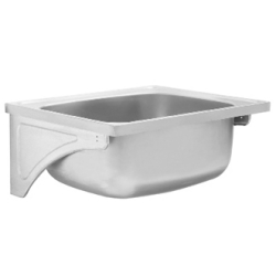 Drop-on Washtrough