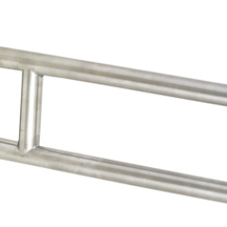 Foldable Grab Bar 800mm length