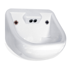 VR01-080 SAFE ENSUITE integrated BASIN