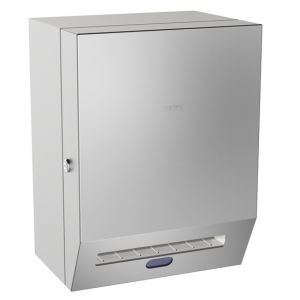 RODAN electronic paper towel dispenser for wall mounting