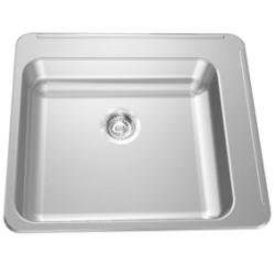 ALBRS7005P-1 Back & right faucet ledges