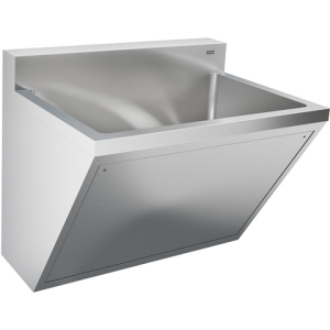 SSU1-00 Scrub sink, single compartment