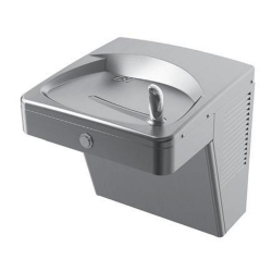 Drinking fountains - Universal heavy duty, vandal-resistant