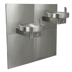 Drinking fountains - Modular chilled fountain