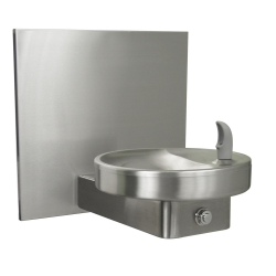 KEM140R-STN Modular low mount unchilled fountain