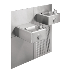 Drinking fountains - Modular chilled fountain, manual