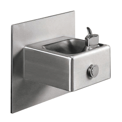 Drinking fountains - Modular unchilled fountain