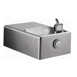 Drinking fountains - Extended Classic unchilled fountain