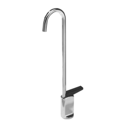 Drinking fountains - Installation kit for glass filler