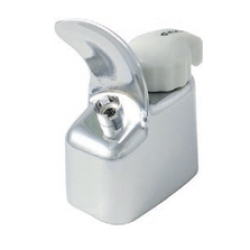 Drinking fountains - Dial-a-drink bubbler replacement (brass)