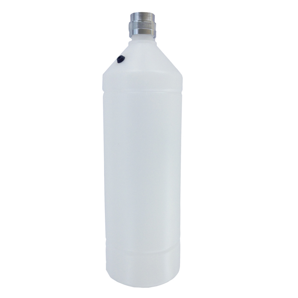 Washroom accessories - Replaceable Bottle