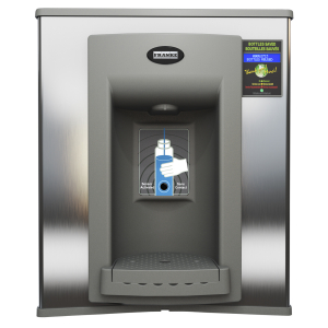 KEPWEBF Retrofit bottle filler, electronic