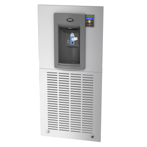 KEMW8EBF-STN Recessed chilled bottle filler, electronic