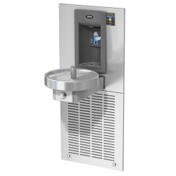 Drinking fountains - Modular chilled combination, electronic