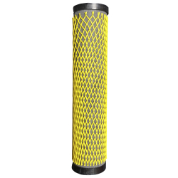 F037116-101 Galaxi filtration cartridge