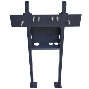 IWC2104 In-wall carrier for Medi-flo