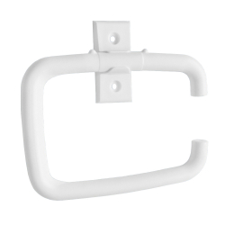 VR01-055 Ligature resistant toilet roll holder