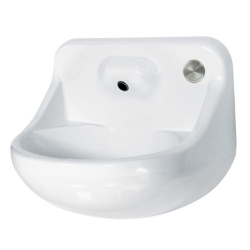 VR01-091 Safe en-suite basin