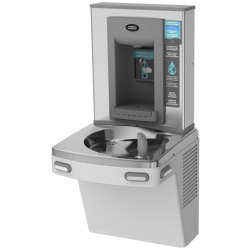 NC combination electronic fountain