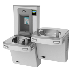KEP8ACSL-EBQ-GRY Chilled Drinking
