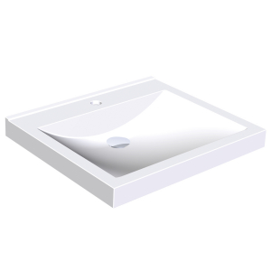 QUADRO single washbasin