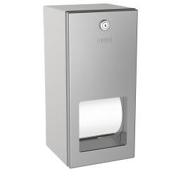 RODAN Toilet roll holder for wall mounting