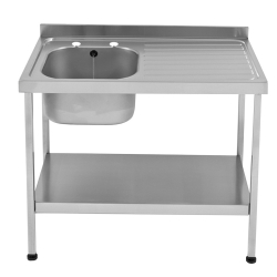 Mini catering sink