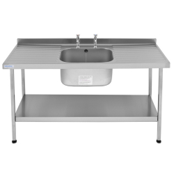 Catering sink