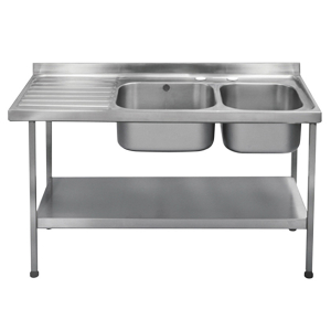 E20605R Catering sink