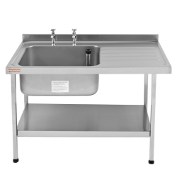 Midi catering sink
