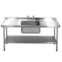 E20624D Catering sink