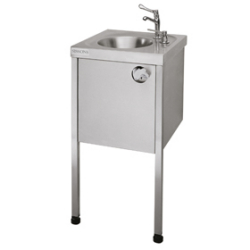 D20200N Food Handler''s Hand Washbasin