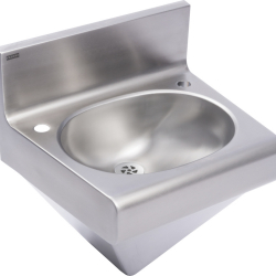 G20482N Security Washbasin