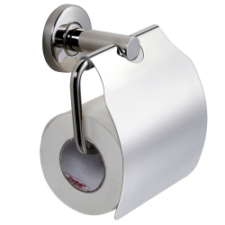MEDIUS toilet roll holder