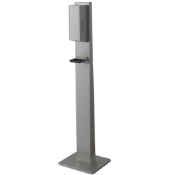 EXOS625X-STD36 soap dispenser station