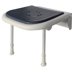 GRABEX shower seat and legs Padded