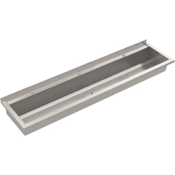 PLANOX washtrough