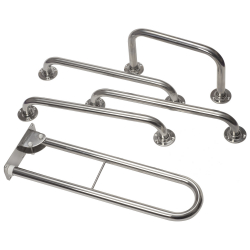 CONTINA Set of DOC M grab rails