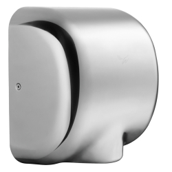 AIRBLAST hand dryer (polished)