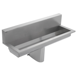 SATURN washtrough with tap ledge