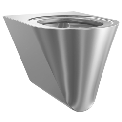 Vaso wc sospeso HEAVY-DUTY